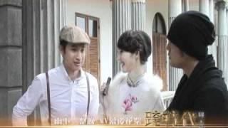 Jay Chou周杰倫-雨下一整晚花絮《官方》