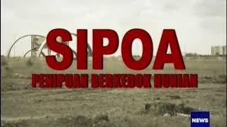 BUPATI MENGAKU TAK TAU MASALAH PROYEK SIPOA DAN GRAFIS - UPDATE MALAM SBOTV 21 DESEMBER 2017