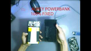 Download POWERBANK AUKEY TIDAK BISA DICAS    FIXED AUKEY POWER BANK PB-T10 NOT CHARGING