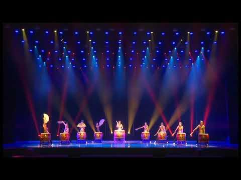 Noah Shi - Chinese Tanggu Performance Gold Award