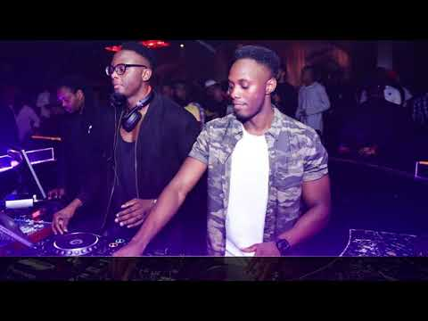 PS DJZ Gqom Mix(eBUMNANDINI VOL 1 MIX)