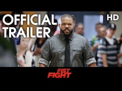 Fist Fight (2017) Official Teaser Trailer [HD]