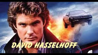 Watch David Hasselhoff Any Kind Of Love At All video