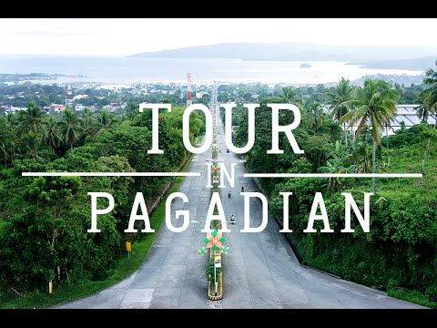 Tour in Pagadian