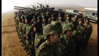 China steps up security on borders with India, N Korea, Myanmar ahead of CPC meet