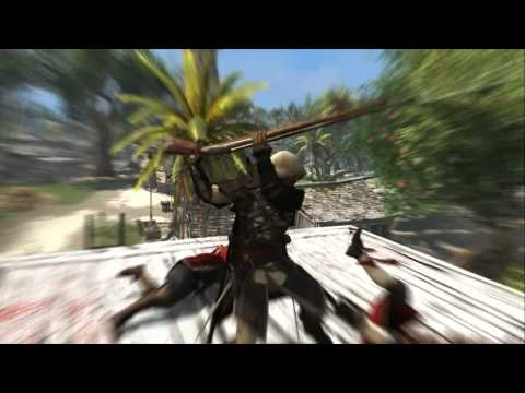 Assassins creed 4 - Kill's montage