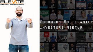 Columbus Multifamily Investors Meetup