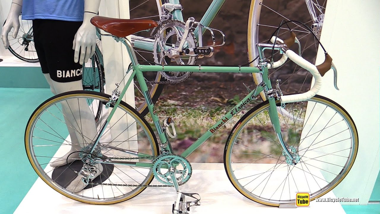 Classic Touring Bicycles For Sale