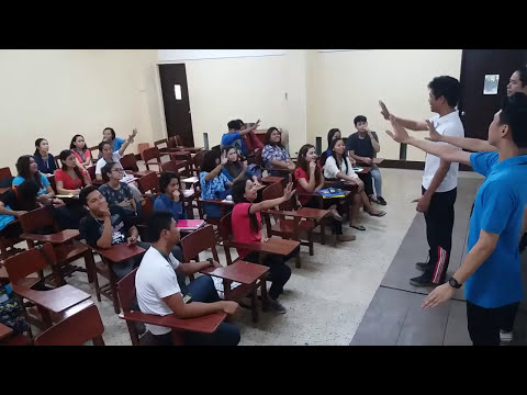 WHOLE BRAIN TEACHING - MAPEH (MUSIC, ARTS, PHYSICAL EDUCATION AND HEALTH)