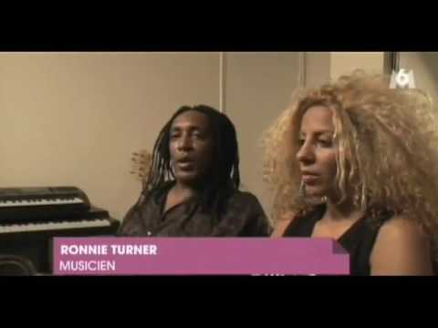 Afida Turner - Son Mari Ronnie se confie sur sa femme