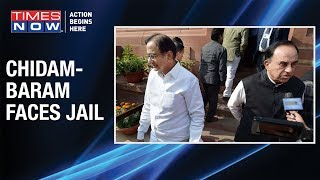 Subramanian Swamy on P Chidambaram's rejected bail plea | Exclusive