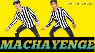 Machayenge || Dance Choreography|| Emiway Bantai || Dance Empire Rewa