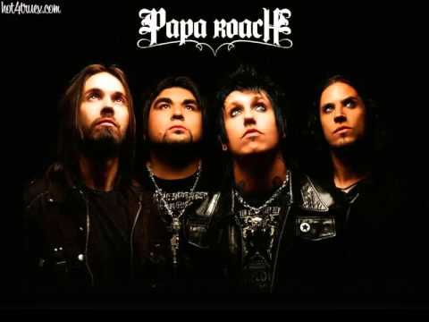 Papa Roach - Kick in the Teeth HQ
