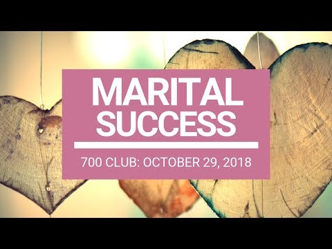 The 700 Club - October 29, 2018 Mp3