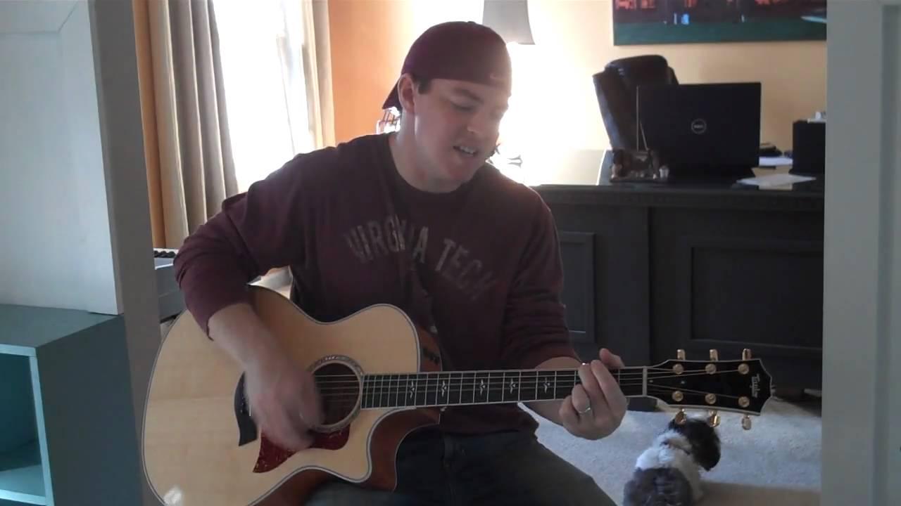 How To Play Your Grace Is Enough Matt Maherchris Tomlin Matt