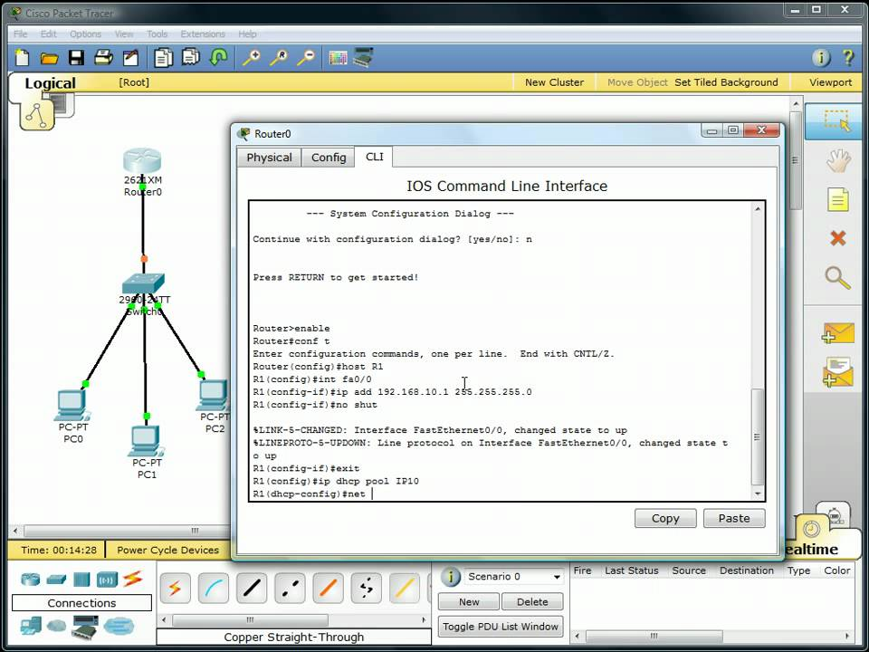 cisco packet tracer student tutorial pdf