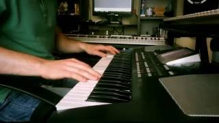 MODERN TALKING MIX COVER KORG PA 500