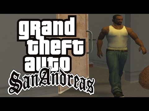 Grand Theft Auto: San Andreas - 100% Speedrun - August 2018 thumbnail