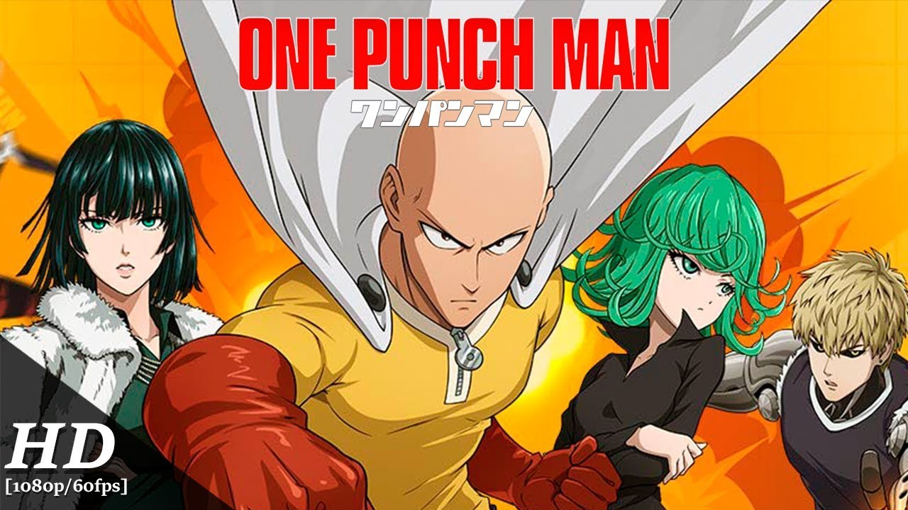 One Punch-Man: The Strongest Man Android Gameplay [1080p/60fps] by Uptodown