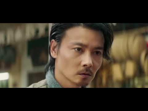 Download Jin Zhang saves the beauty --Master Z: The Ip Man Legacy