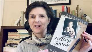 Telling Sonny Author's Introduction