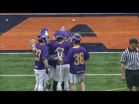 Highlights | Syracuse vs Albany