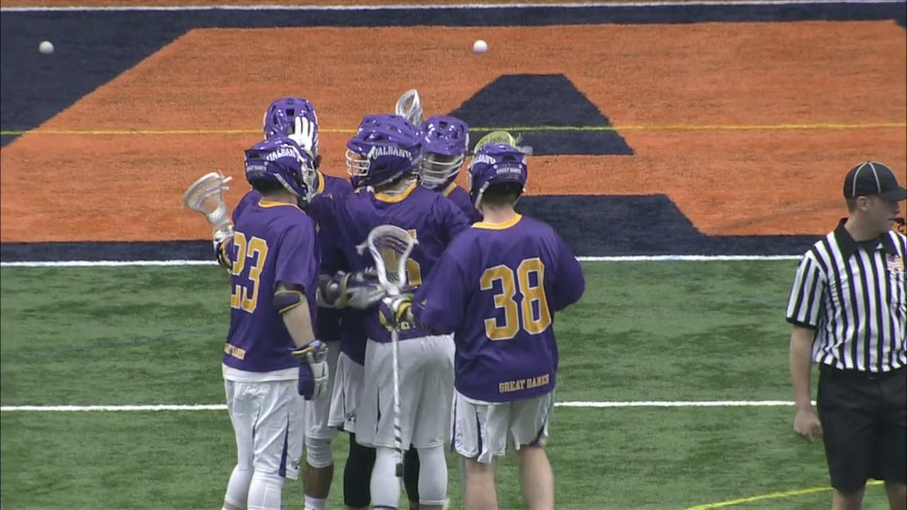 highlights-syracuse-vs-albany