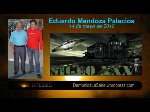 Audio 009 - Eduardo Mendoza Palacios (14 de mayo de 2010) - Investigador OVNI en Guatemala