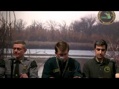 DNR Live: FISH Online Forum - April 30, 2013
