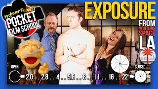 Exposure - Pocket Film School™ #6 - What is an f-Stop?