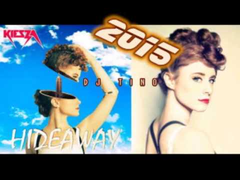 Kiesza Hideway-(DJ TINO) Summer Dance SLovakia 2015