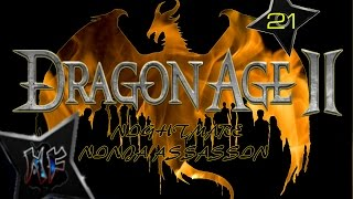 "Dragon Age 2 Shadow Assassin 21 | ""Deep Road Trip"" 