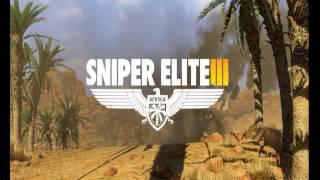 Sniper Elite 3 Dell 7559 GTX 960m intel i7 6700HQ