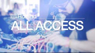 All Access: MSTRKRFT