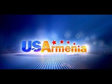 USARMENIA TV  NEW SEASON