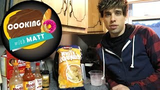 Cooking with Matt - Bite Size Taco Mod!