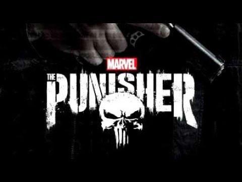 The Punisher Soundtrack Tracklist (Marvel) - Netflix Series