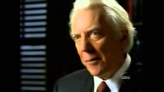 2005 - ABC Promo: Commander In Chief