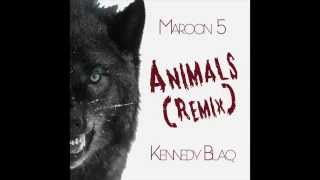 Maroon 5 - Animals (Official Remix)