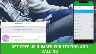 Get Free TextPlus US Number in 2021 screenshot 5