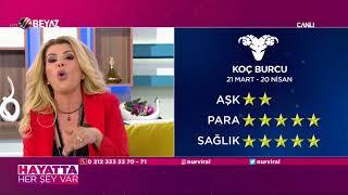 Haftalık KOÇ burç yorumları 30 Nisan -  6 Mayıs 2018 / Nuray Sayarı