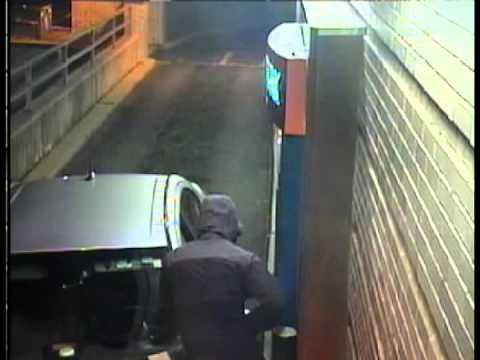 Persons of Interest in Armed Robbery, 4001 S. Capitol St, SE, on Jan. 19, 2014