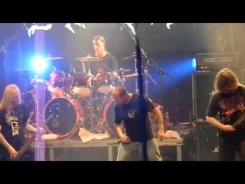 Suffocation - Live at Carioca Club (Extreme Hate Festival)