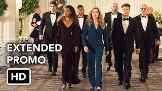 """DC's Legends of Tomorrow 2x05 Extended Promo """"Compromised"""" (HD) Season 2 Episode 5 Promo"""
