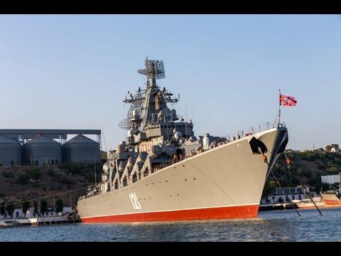 Politique étrangère de la Russie et état de la Crimée aujourd'hui