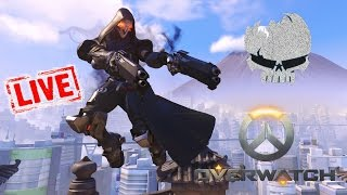 Black Gamers TV, JOGANDO OVERWATCH