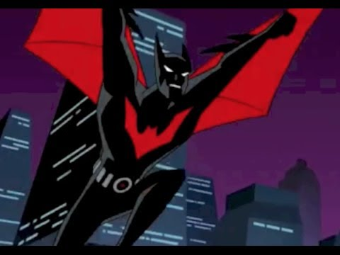 The great quotes of: Batman (Terry Mcginnis)