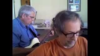 Bob Dylan cover Señor by Mark and Mark