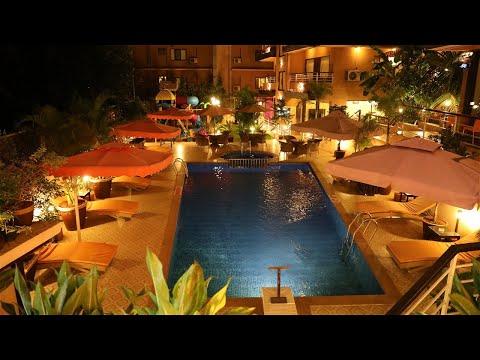Hotels in Goa Video - La Sunila Suites Hotel News