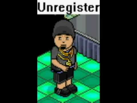 party in your bedroom cash cash habbo style youtube